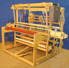 avl looms a series loom