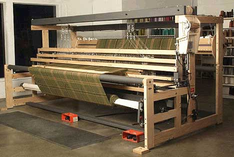 avl looms rug loom